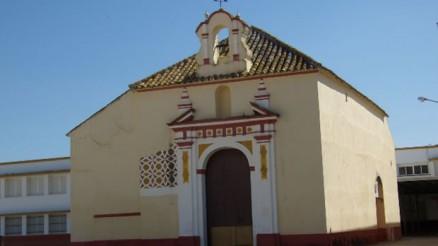 Ermita de San Albino de Paradas
