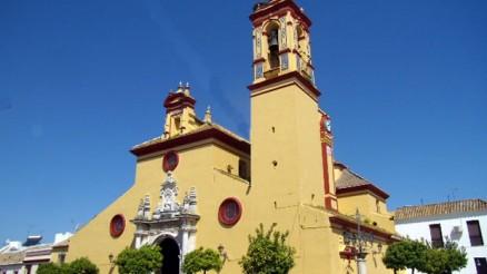 Iglesia Parroquial de San Eutropio de Paradas