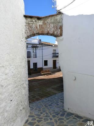 Arco de Parauta