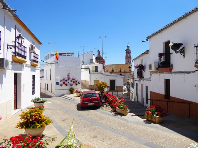 Plaza de Avenzoar