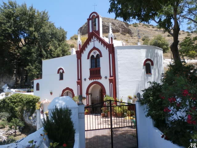 Nuestra Señora de la Fuensanta Chapel - Pizarra