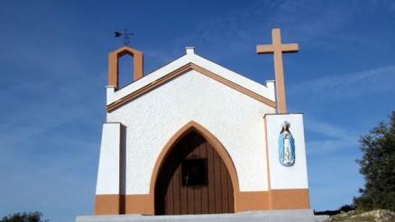 Ermita de Pura y Limpia Pruna