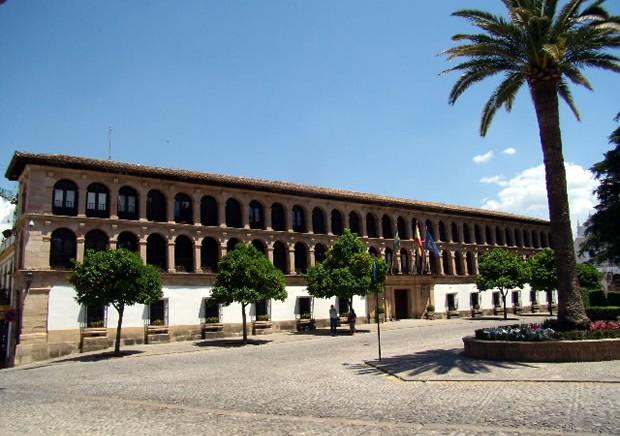 Ayuntamiento de Ronda - Casa Consistorial