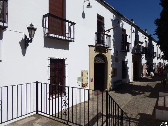 Casa Palacio Museo Lara