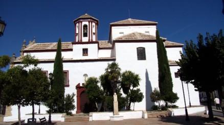 Iglesia de Santa Cecilia de Ronda