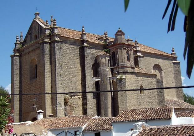 Iglesia del Espíritu Santo de Ronda