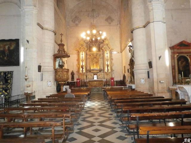 Iglesia del Espíritu Santo Ronda 2/04/2015