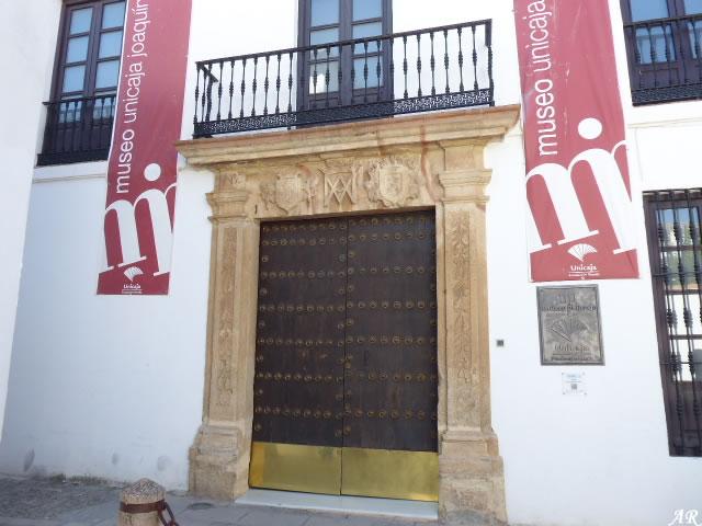 Museo de Joaquín Peinado / Palacio Marqueses de Moctezuma