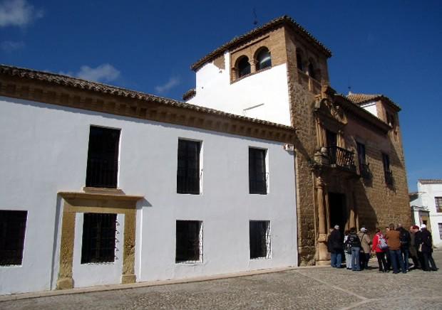 Palacio de Mondragón de Ronda