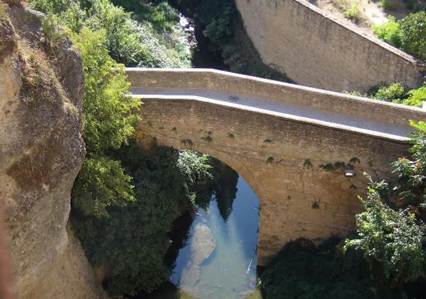 Puente Árabe de Ronda
