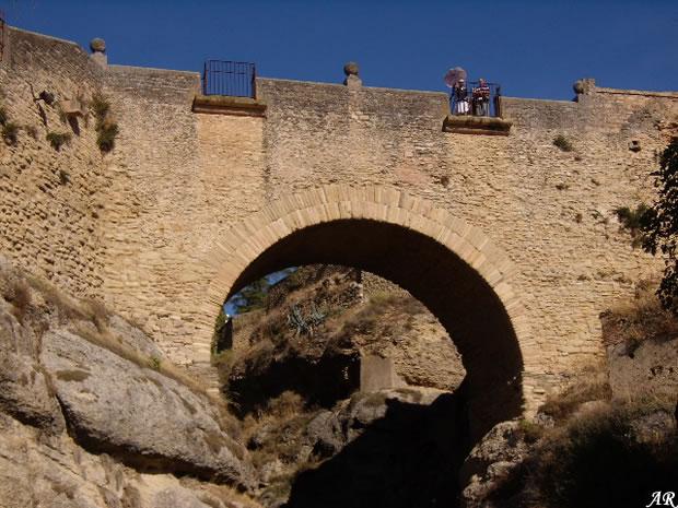 Ruta de los Pueblos Blancos - Ronda