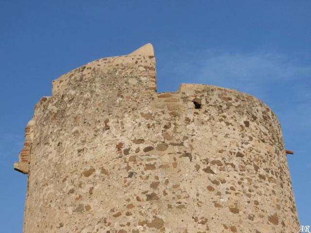 Las Bovedas Watchtower, Marbella