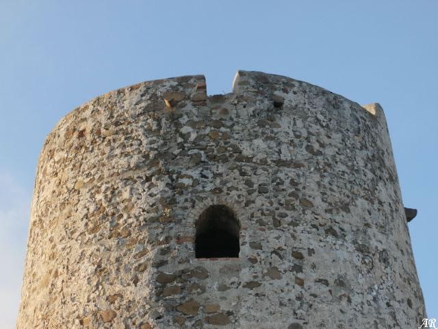 Torre de las Bóvedas, Marbella