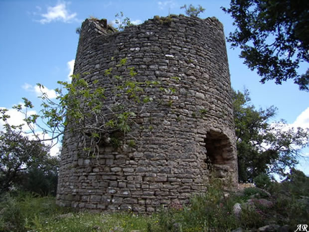 Torre del Paso (watchtower)