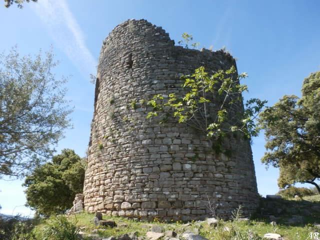 Torre del Paso e Higuera