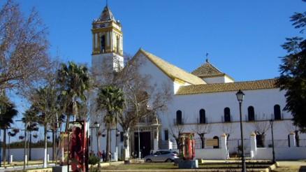 Santuario de Nuestra Señora de la Consolación de Utrera