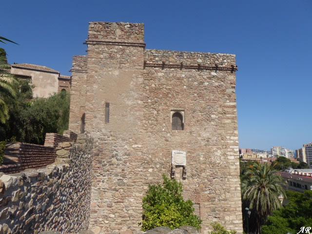 Torre del Cristo