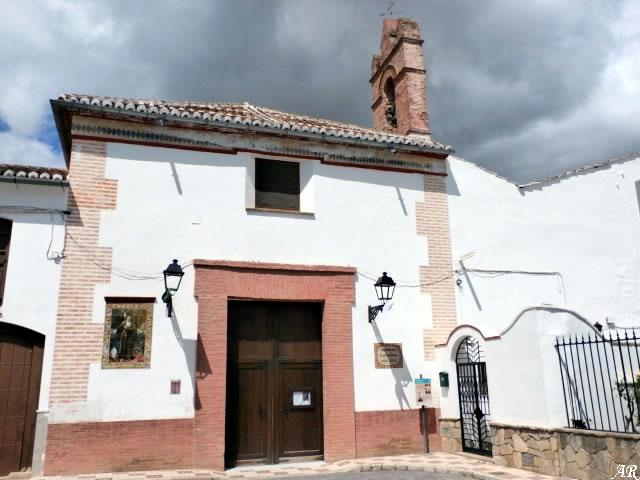 San Sebastian Convent - Ardales