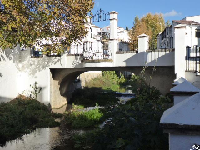Puente 1º de Mayo