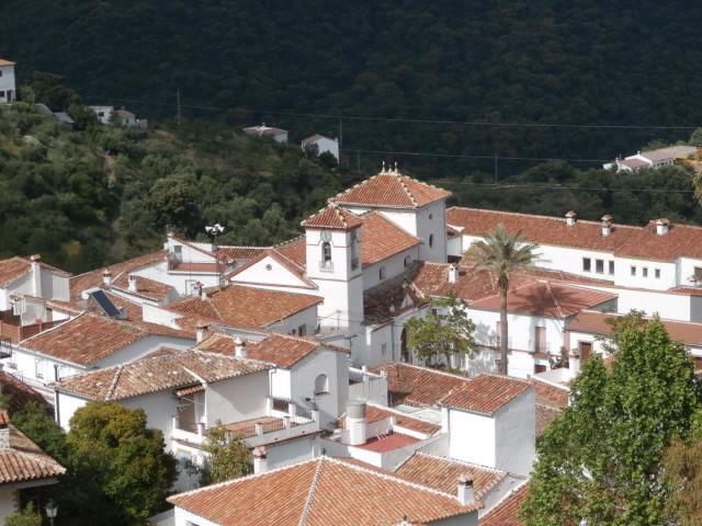 Iglesia Parroquial de San Isidoro Benadalid 21/05/2018