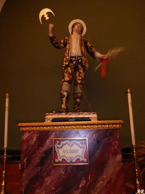 Ermita de Nuestra Señora de la Sierra de Cabra - San Isidro