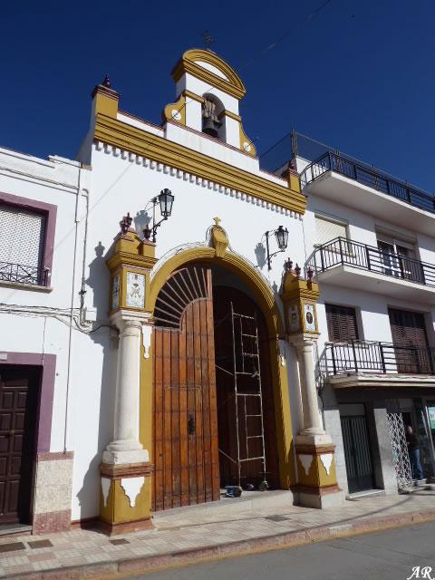 Hemandad Santo Entierro - Campillos