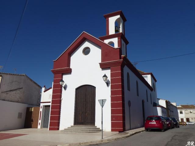 Ermita de San Sebastián de Campillos