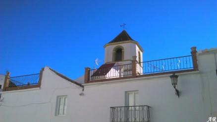 Iglesia de Nuestra Señora del Rosario y San León Magno de Canillas de Aceituno