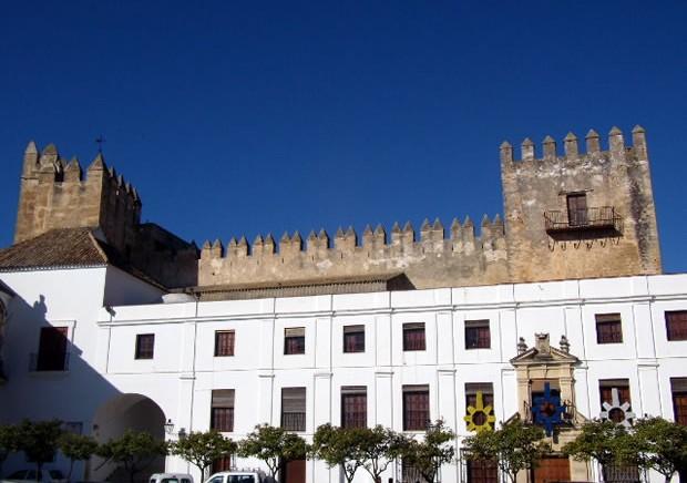 Castillo de Arcos de la Frontera