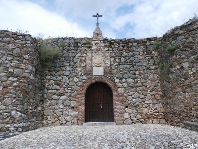 Castillo de Benadalid