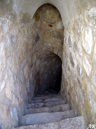 Fortaleza de Montellano