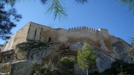 Castillo de Fatetar de Espera