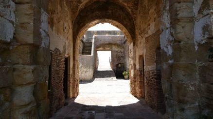 Castillo de Sabinilla