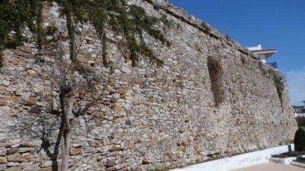 San Luis Castle - Castillo de San Luis - Estepona