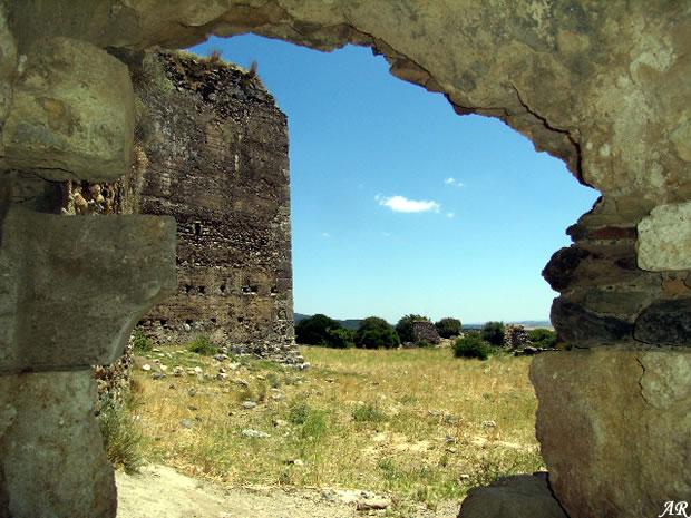 Setefilla Castle