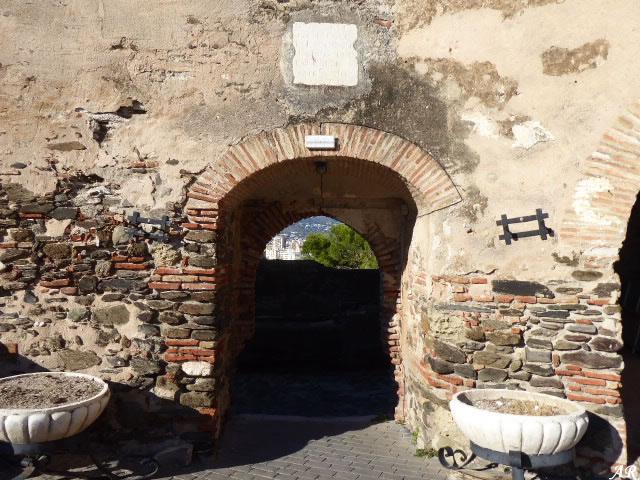 Puerta Musulmana