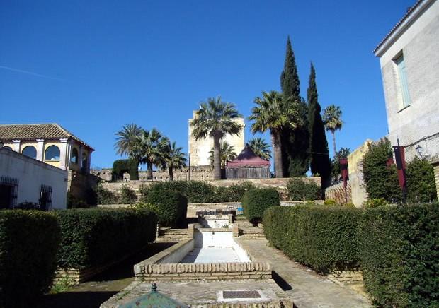 Castillo de Utrera