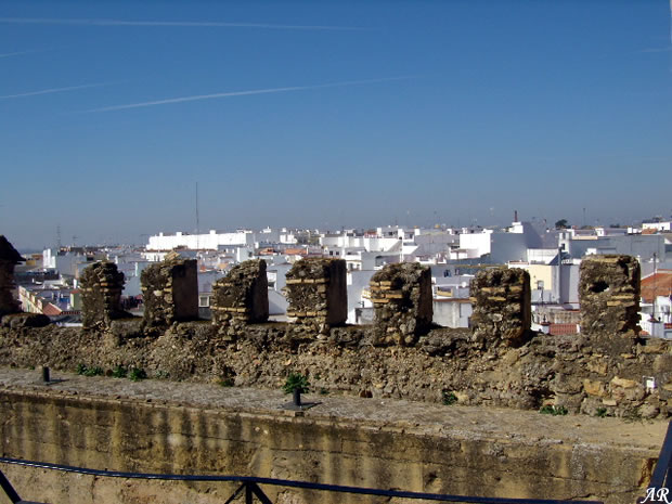 Utrera Castle, 6/02/2011