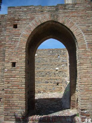 Velez Malaga Castle