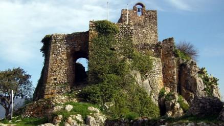 Castillo del Águila
