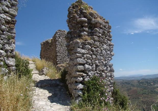 Castillo del Hierro