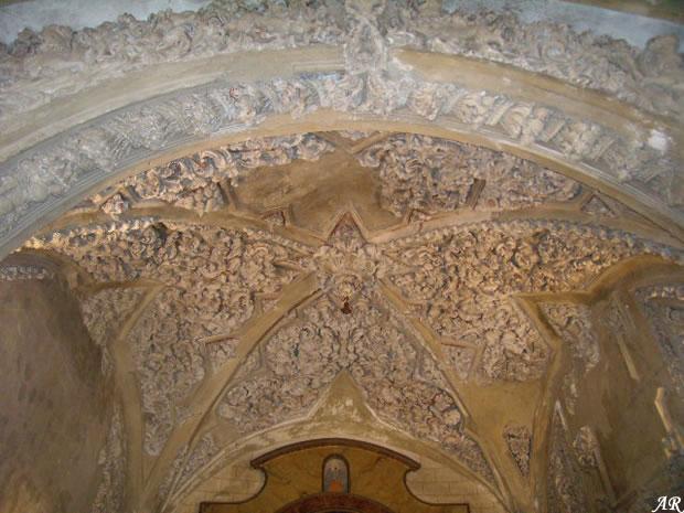 Gaucín - Santo Niño Chapel
