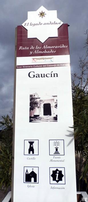 Gaucín