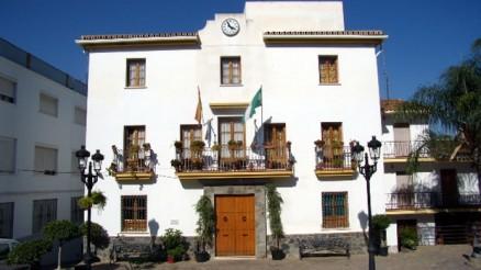 Ayuntamiento de Guaro