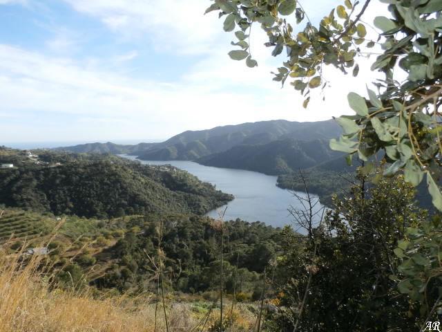 Concepción Reservoir
