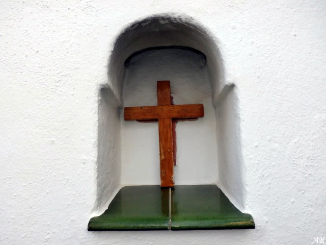 Vía Crucis - Istán
