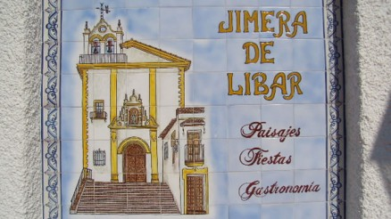 Jimera de Libar