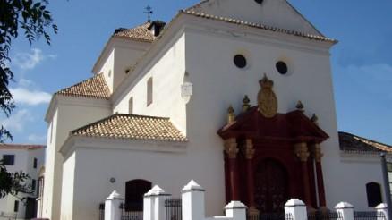 Iglesia de San Jacinto de Macharaviaya