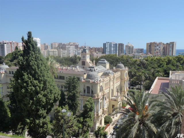 Málaga Town Hall