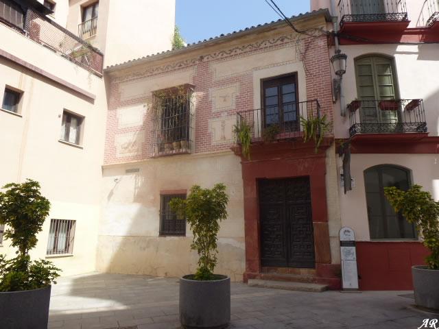 Museo del Vidrio y Cristal de Málaga